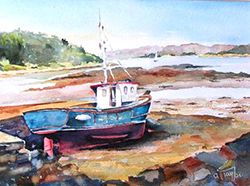 anthony taylor watercolours